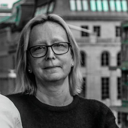 Madeleine Söderman Founder Bizzcoo